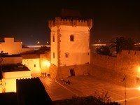 Torre Medina de Asilah