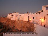 Medina y murallas de Asilah
